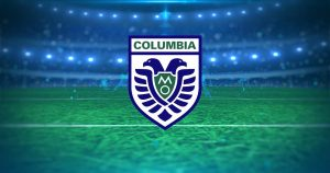 AFC Columbia Logo Banner