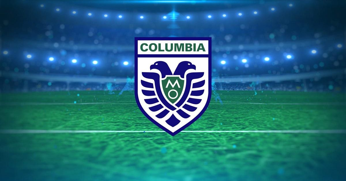 Club Logo & Branding Selected