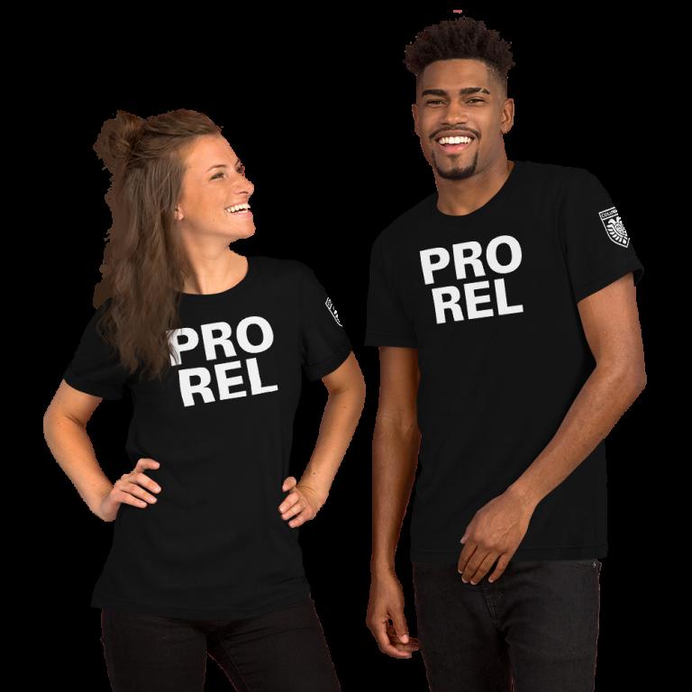 PRO/REL Unisex T-Shirt