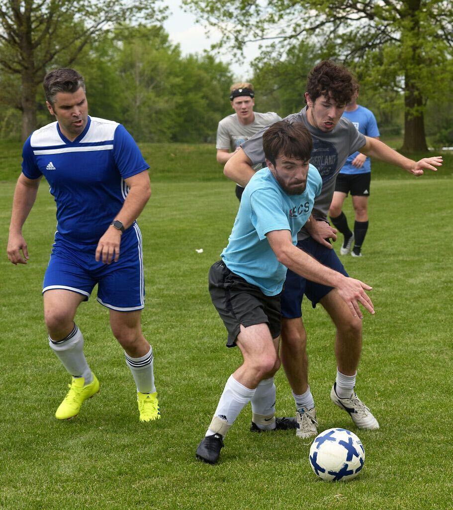 AFC Columbia CPISL Preseason Photo